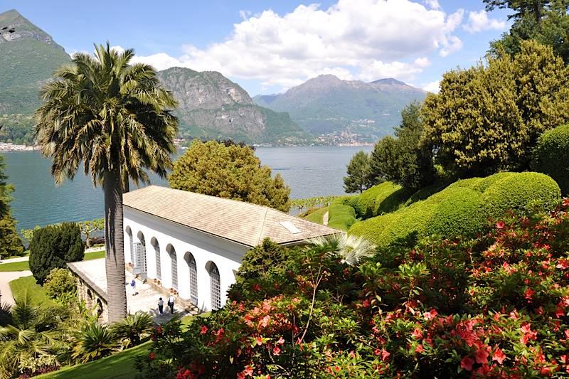 Easy Lake Como