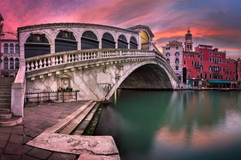 Hidden Treasures of North Italy, from Venice to Venice