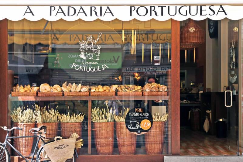 Food & Wine of Portugal