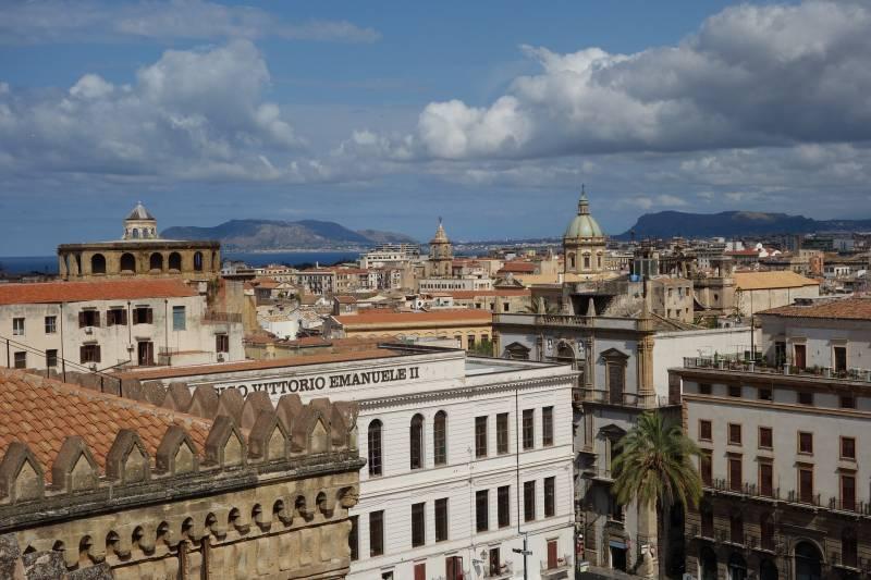 Palermo Walks