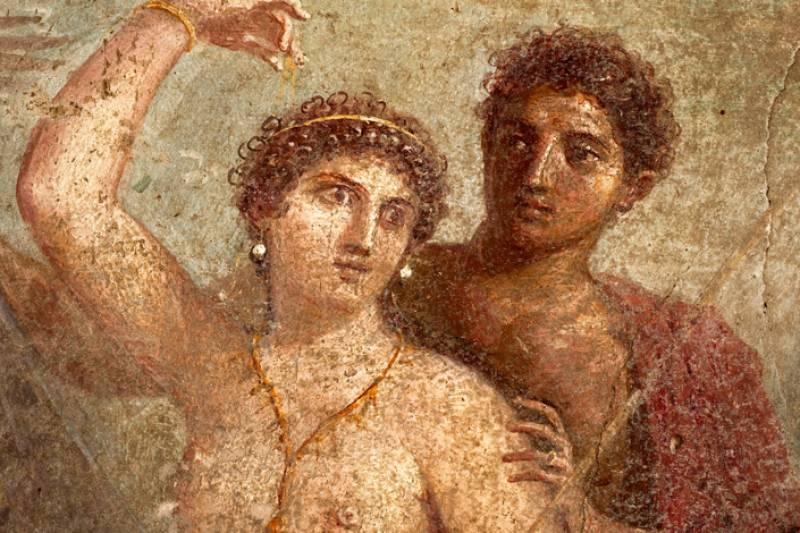 Sorrento & Pompeia