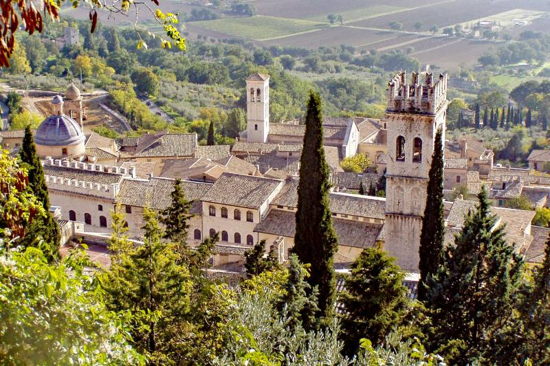 Easy Perugia & Assis