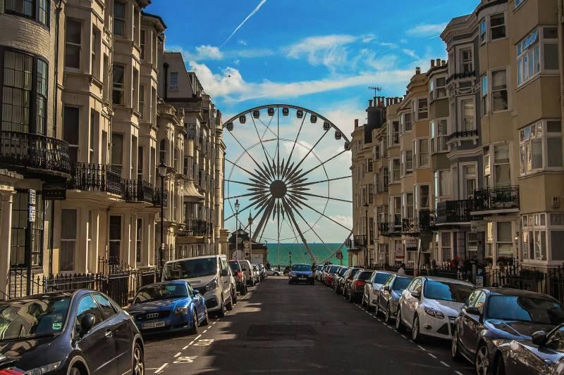 Brighton & Arundel